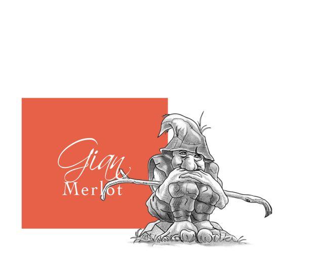 Gian merlot